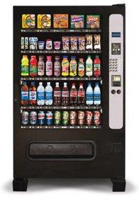Vending machine f2s